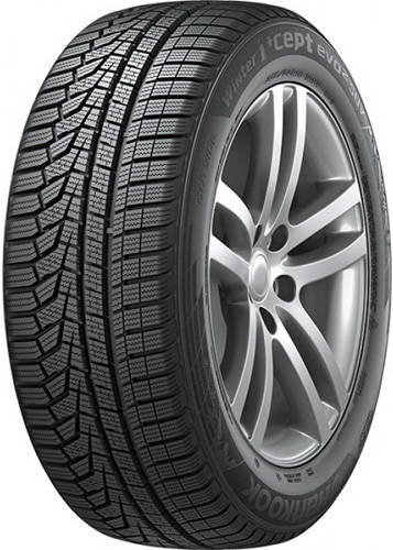 Шины Hankook Winter I Cept Evo2 W320A